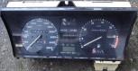 Tacho Kombiinstrument 260 km/h VW Rallye Golf 2 GTI G60 Syncro